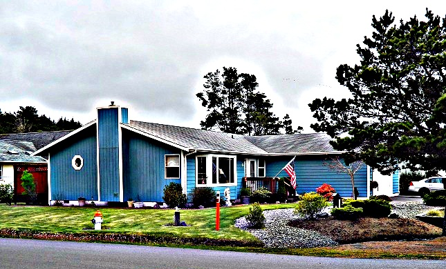 1202 S Surf St., Westport, WA 98595