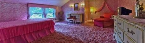 Pink Room is Pink