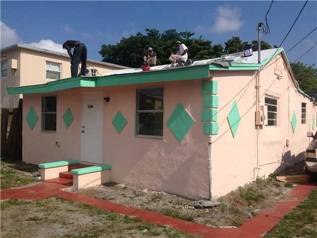 Undisclosed Address, Miami, FL 33142
