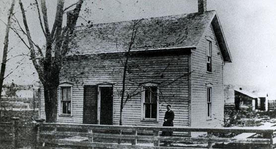 House of Maples - Iowa