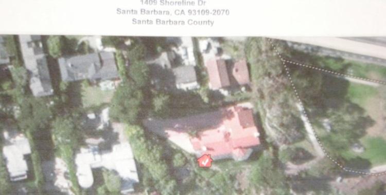 1409 Shoreline Dr., Santa Barbara, CA 93109