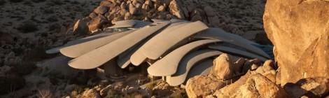 Convert to Desert Living for this Amazing Custom House