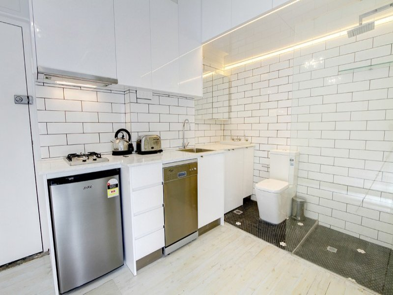 114 Burton Street Unit 4b, Darlinghurst NSW 2010