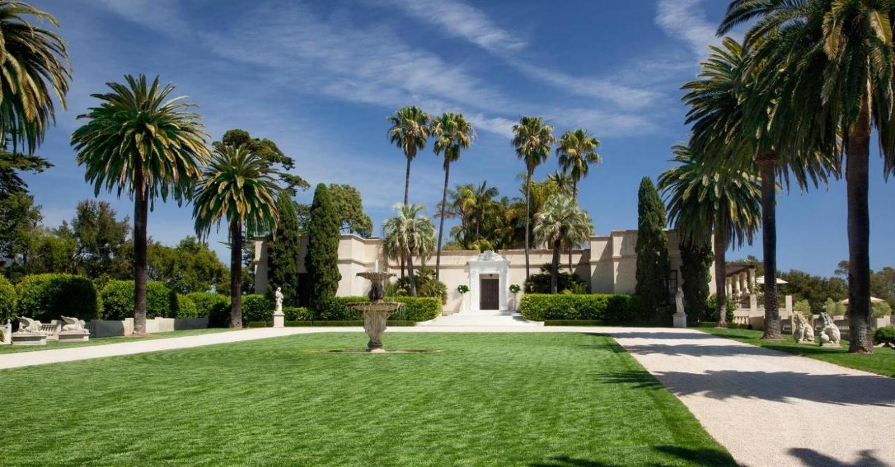 256 Eucalyptus Hill Dr., Santa Barbara, CA 93108
