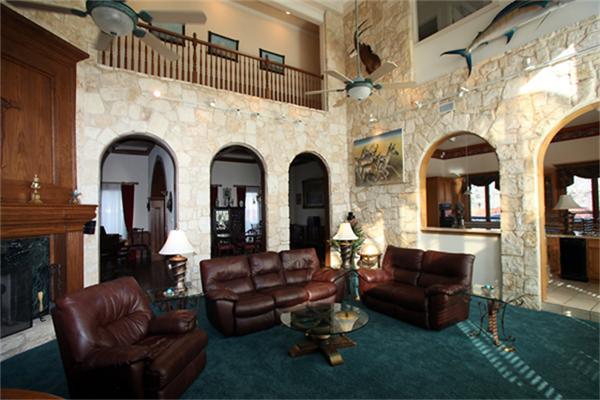 9888 Boat Club Rd., Fort Worth, TX 76179