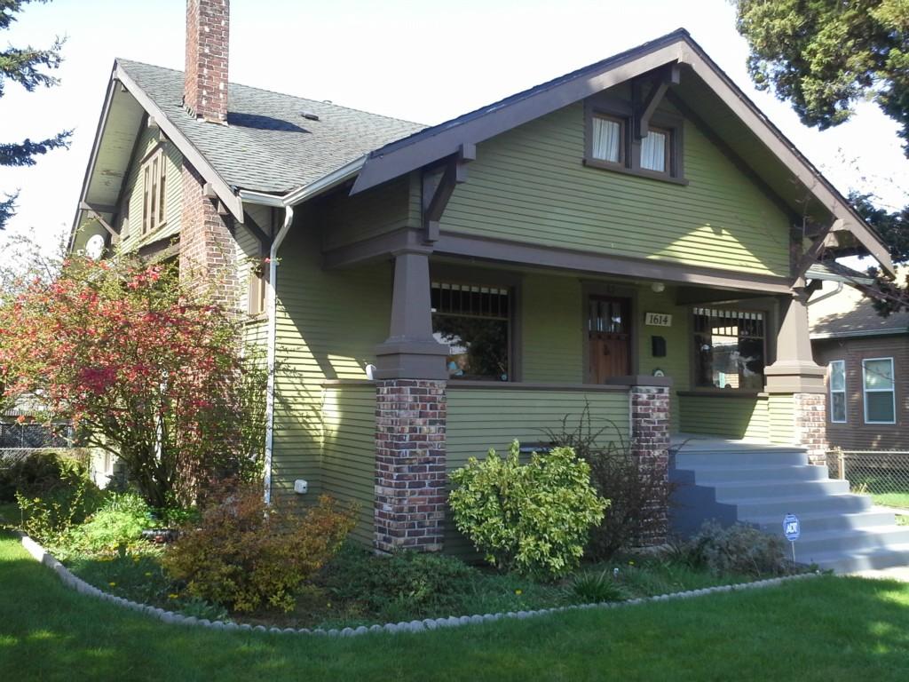 1614 Oakes Ave., Everett, WA 98201