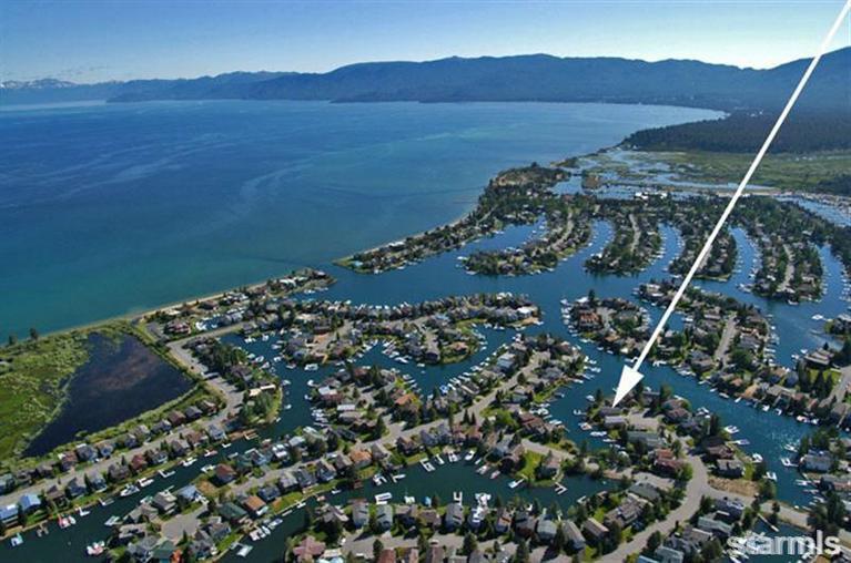 2025 Marconi Way, South Lake Tahoe, CA 96150