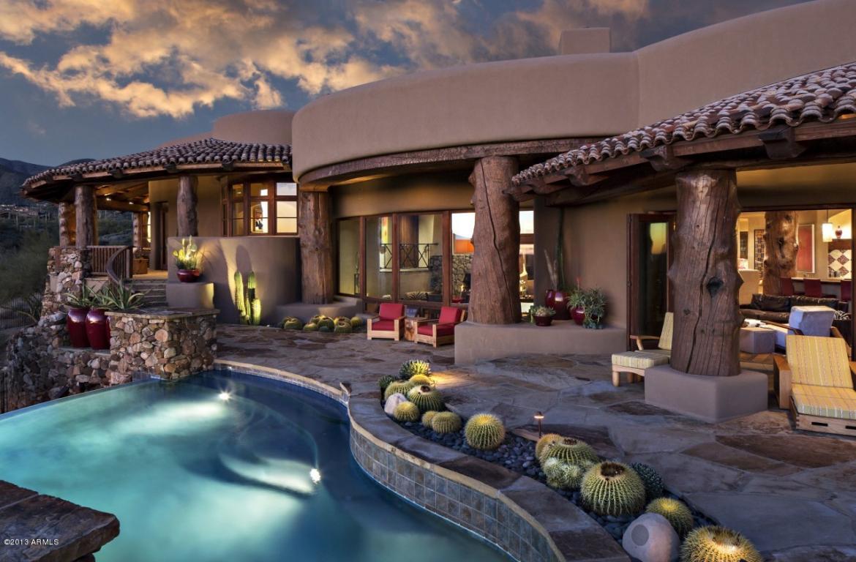 9882 E Madera Dr., Scottsdale, AZ 85262