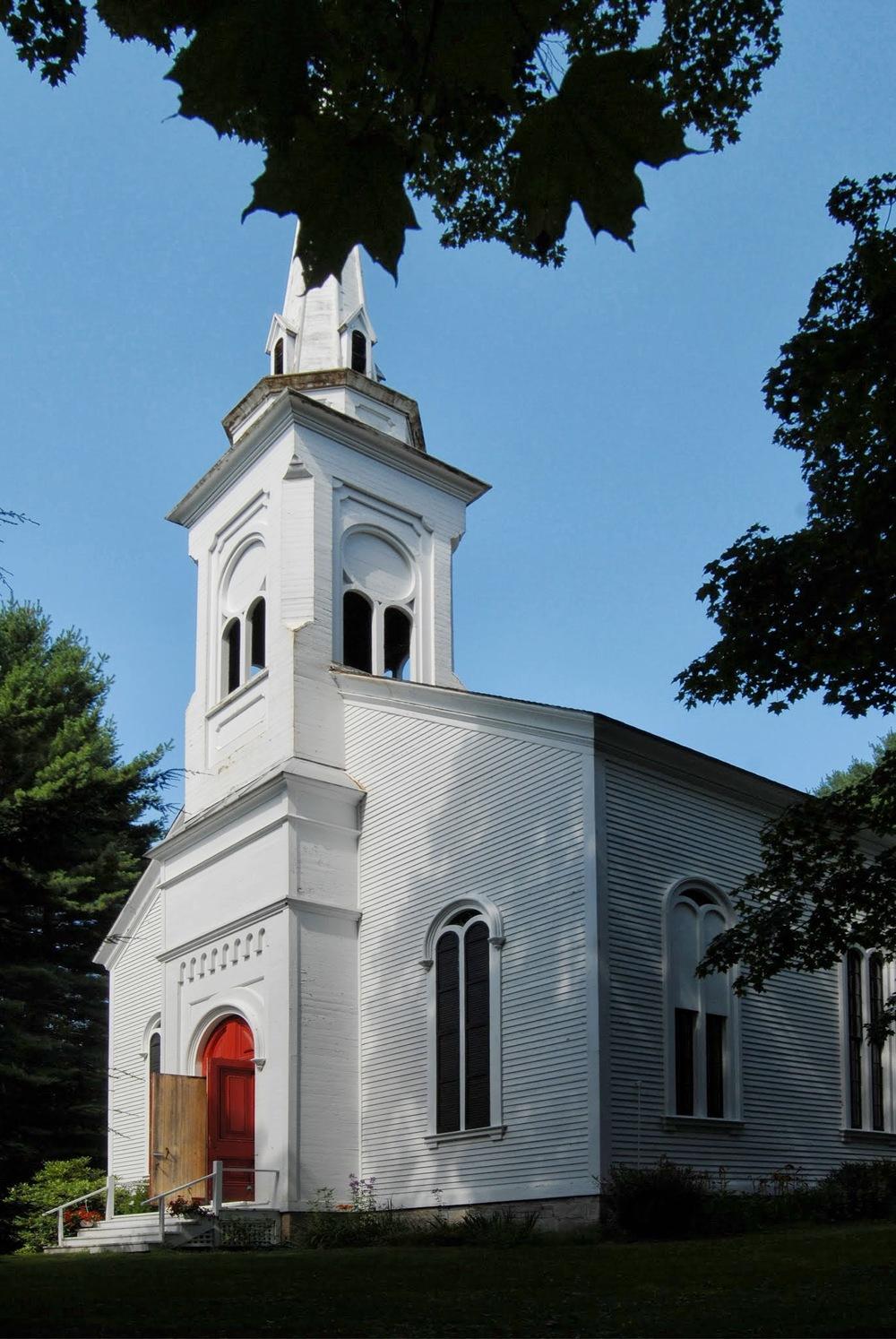 119 Church Rd., New Marlborough, MA 01230