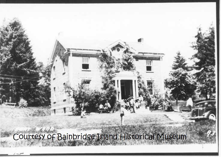 1939 Parkview Dr. NE, Bainbridge Island, WA 98110