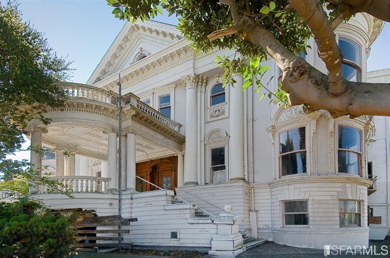 930 Grove St., San Francisco, CA 94117