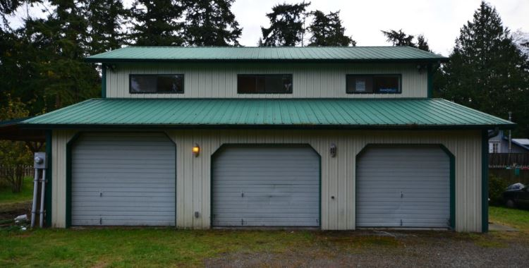 21238 Jefferson Beach Rd. NE, Kingston, WA 98346