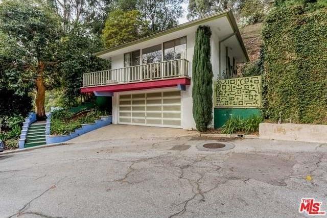 10571 Ottone Way, Los Angeles, CA 90077