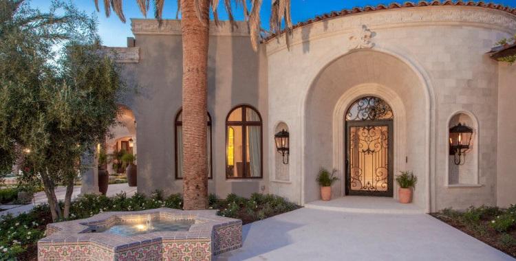 7801 N Calle Caballeros, Paradise Valley, AZ 85253