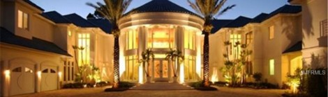 5410 Osprey Isle Lane, Orlando, FL 32819