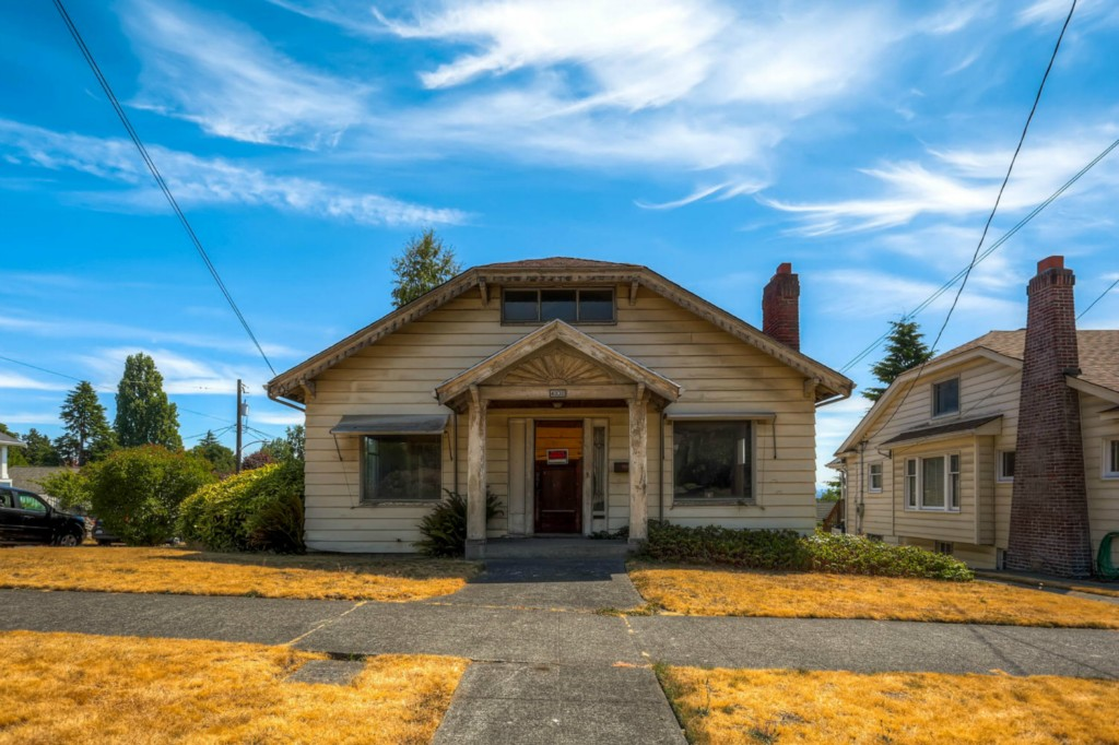 4030 Meridian Ave. N, Seattle, WA 98103