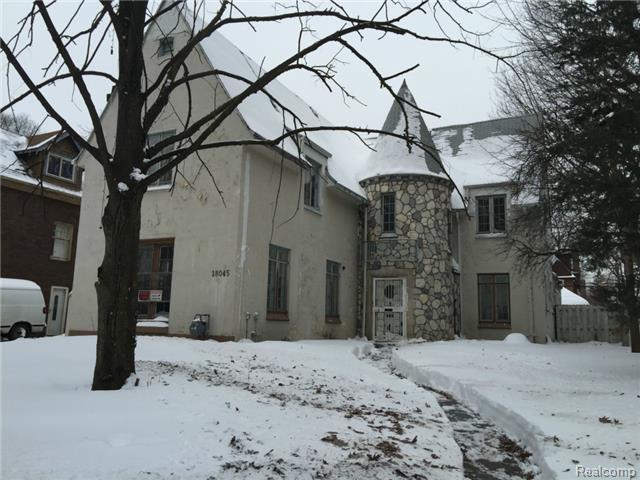 18045 Parkside St., Detroit, MI 48221