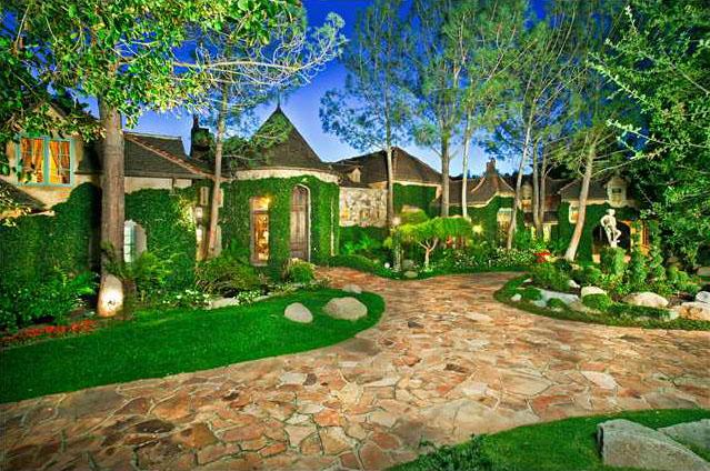 16902 Via Cuesta Verde, Rancho Santa Fe, CA 92067