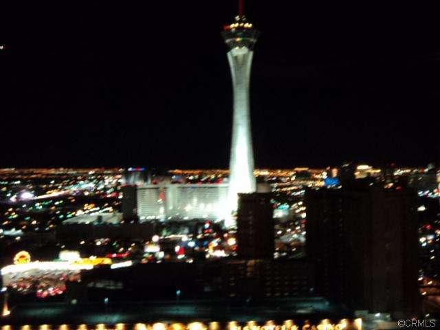 2747 Paradise Rd #2801, Las Vegas, NV 89109