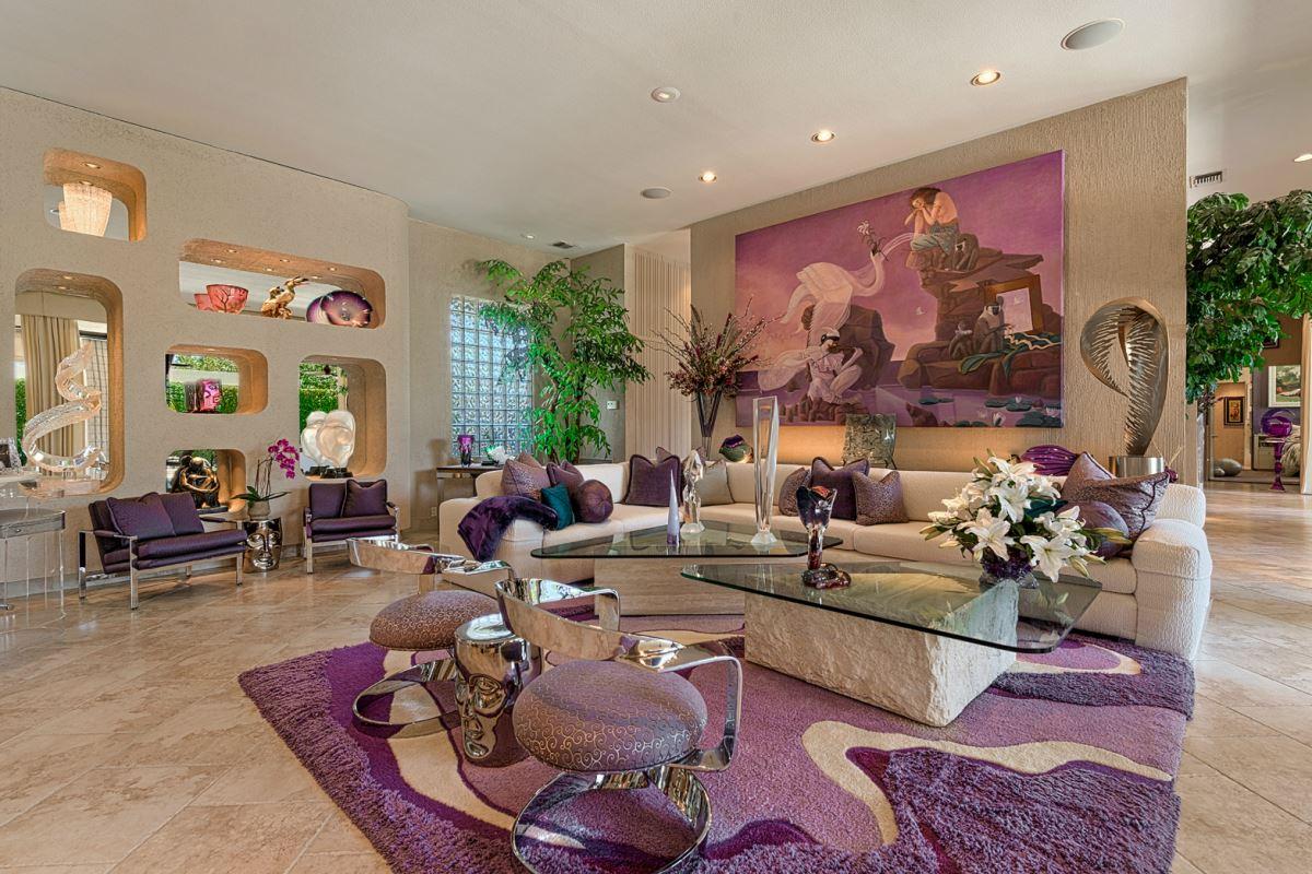 36740 East Nancy Ln., Rancho Mirage, CA 92270