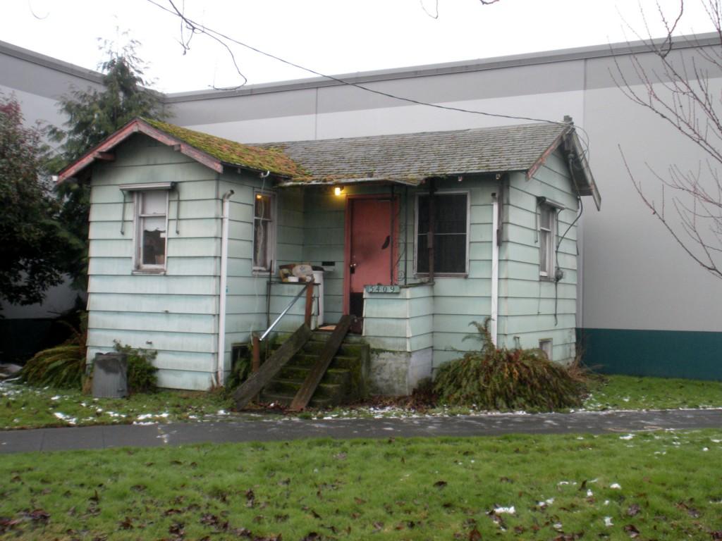 5409 Denver Ave S, Seattle, WA 98108