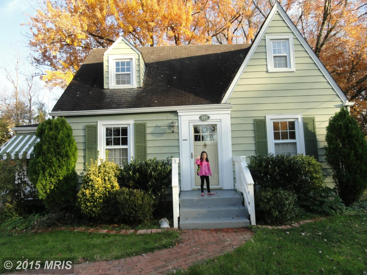 11401 Norris Dr., Silver Spring, MD 20902
