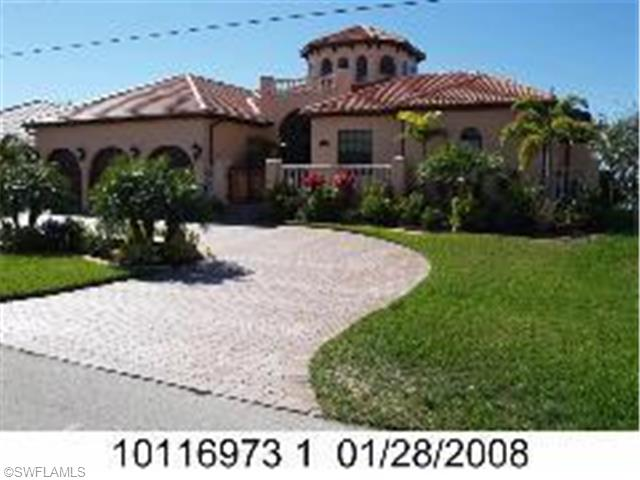 4830 SW 25th Ct., Cape Coral, FL 33914
