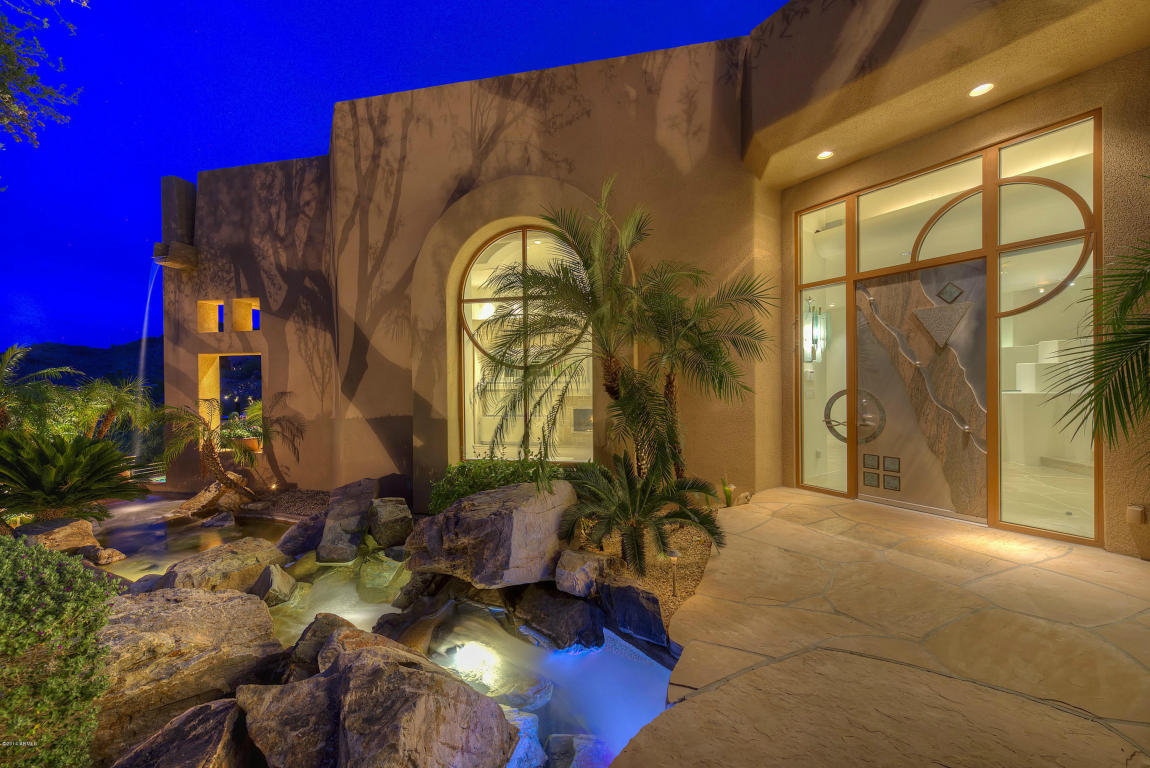 7460 N 58th Pl., Paradise Valley, AZ 85253