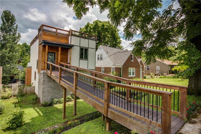 413B Avondale Dr., Nashville, TN 37206