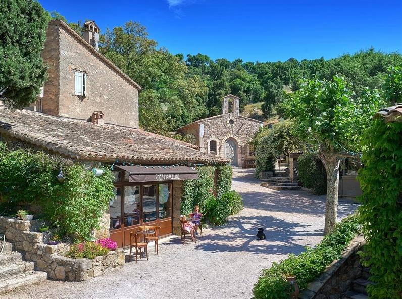 Plan-de-la-Tour Plan-De-La-Tour, Provence-Alpes-Cote D'Azur 83120, France
