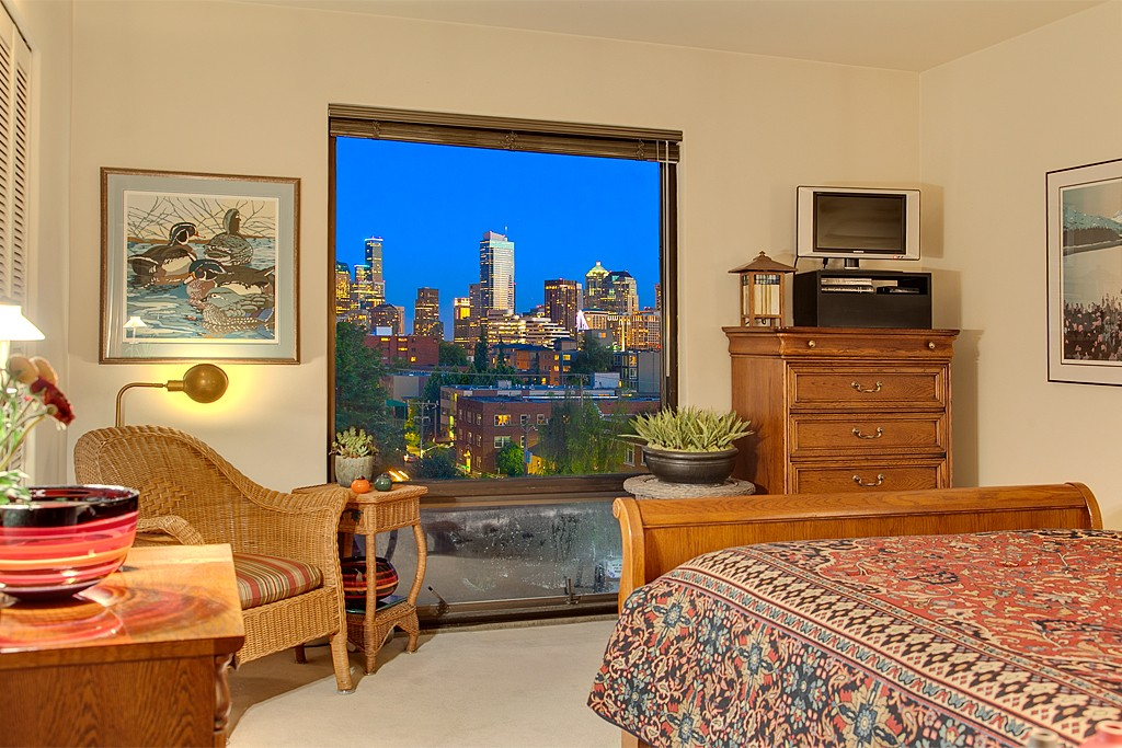 714 Bellevue Ave E Unit 601, Seattle, WA 98102