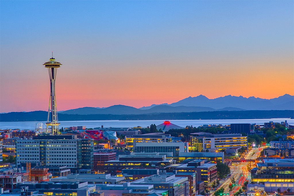 714 Bellevue Ave E Unit 601, Seattle, WA 98102